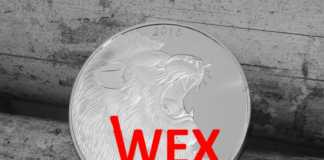 биржа WEX.nz Биткоин