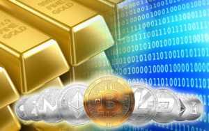 Десятка лучших криптовалют по итогам 2017 года