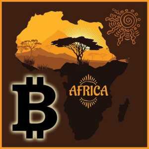 Африканская революция Блокчейна