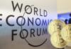На экономическом форуме в Давосе не знают, что делать с Биткоином