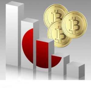Биткоин заставляет расти экономику Японии.