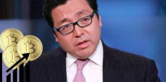 Том Ли уверяет инвесторов в том, что биткоин подорожает в два раза