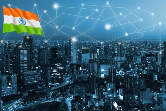 Развитие Блокчейн в Индии, по итогам 2017 года