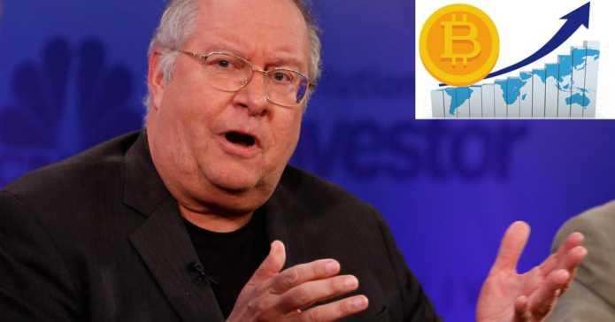 Инвестор Билл Миллер сравнивает Биткоин с основными изобретениями человечества (Билл Миллер)