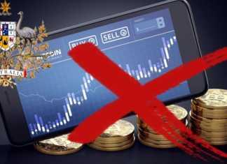 Австралийское налоговое управление готово активно бороться против криптоинвесторов