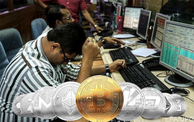 Две крупнейшие криптовалютные биржи Индии объявили о закрытии и обвинили в этом правительство