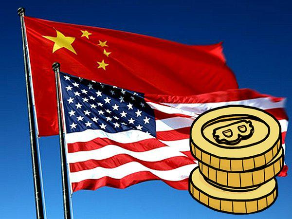 Крупнейший китайский производитель майннгового оборудования переезжает из КНР в США