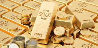 Инвесторы предпочитают вкладывать деньги в золото, а не в Биткоин.