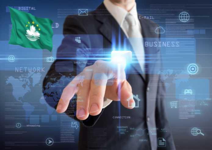 Министерство финансов Макао заявляет о слиянии криптографии с уголовным миром