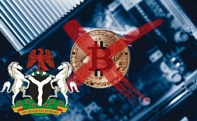 ЦБ Нигерии предупреждает об опасности криптоинвестиций