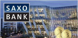 Аналитики Saxo Bank предсказывают бычье настроение на рынке криптовалют