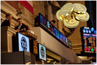 Планы Нью-Йоркской фондовой биржи говорят о признании рынка криптовалют на официальном уровне