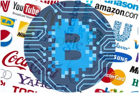 Транснациональные корпорации тестируют технологию Блокчейн, для внедрения в систему расчётов