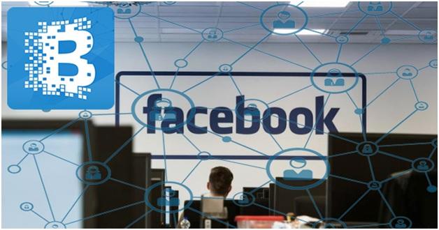 Корпорация Facebook инвестировала в исследование технологии Блокчейн
