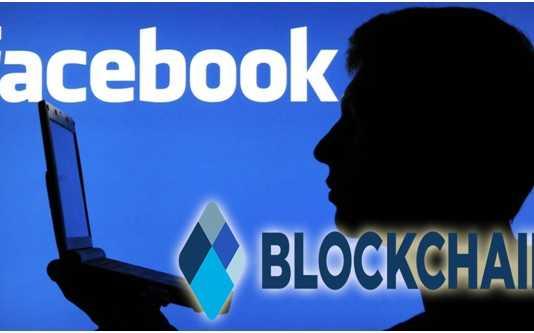 Корпорация Facebook направила средства в исследовательскую группу технологии Блокчейн
