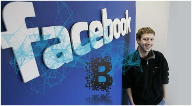 Корпорация Facebook инвестирует в исследовательскую группу технологии Блокчейн