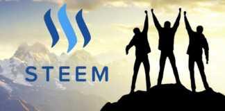 Покупка криптомонет STEEM