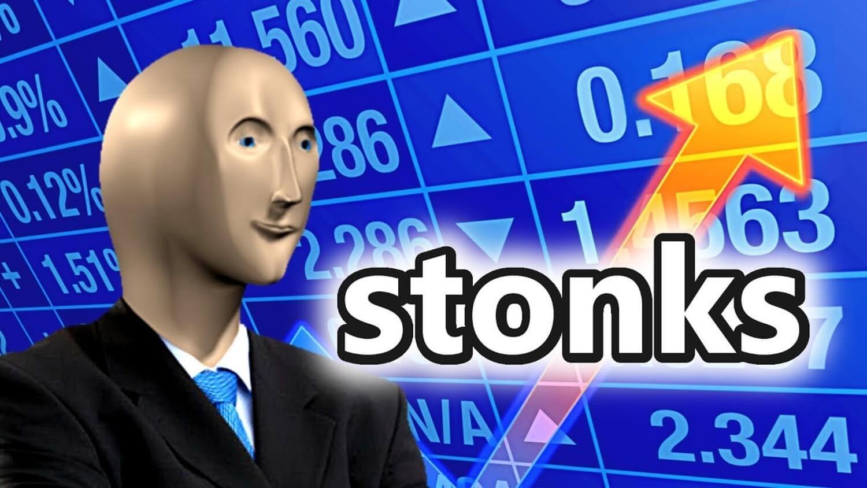 акции трейдинг блокчейн