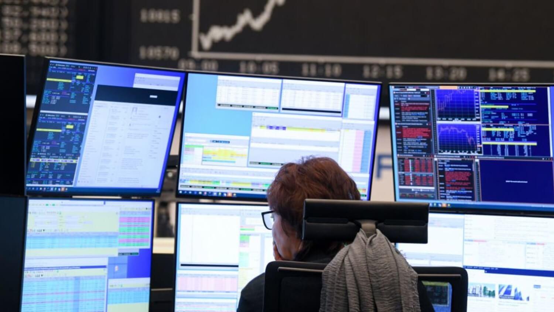 биржи трейдинг криптовалюты
