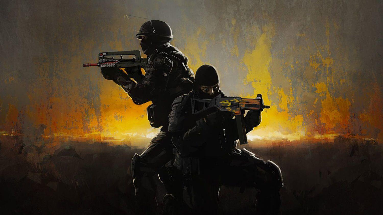 Counter-Strike игра криптовалюты