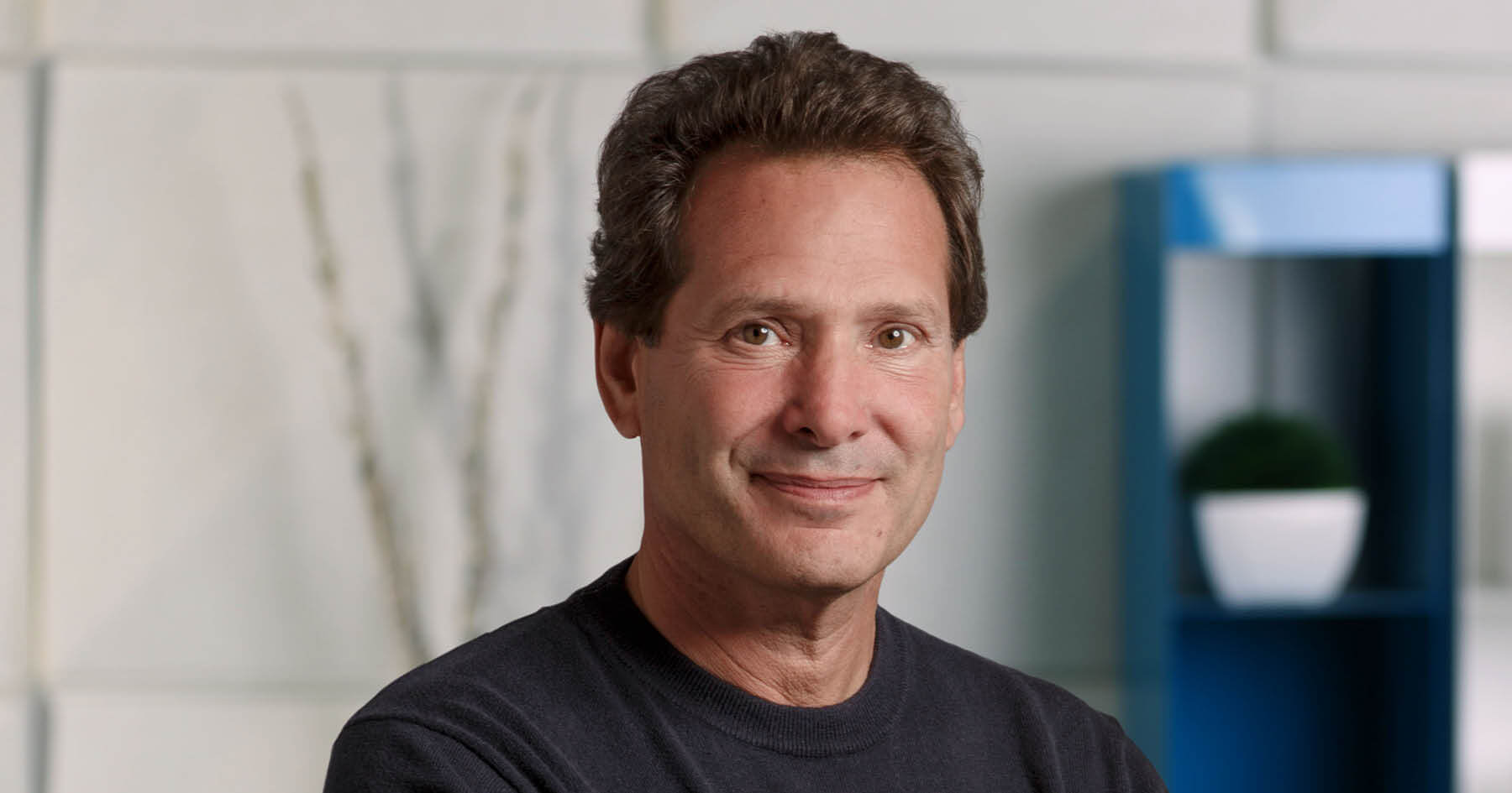 PayPal CEO Шульман