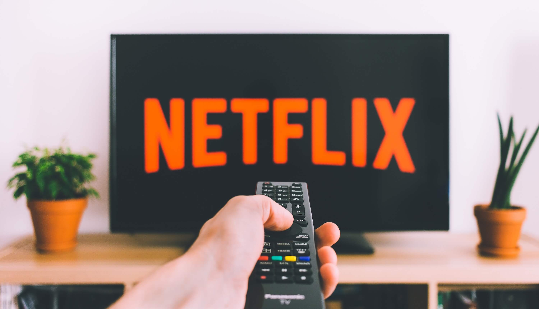 Netflix платформа