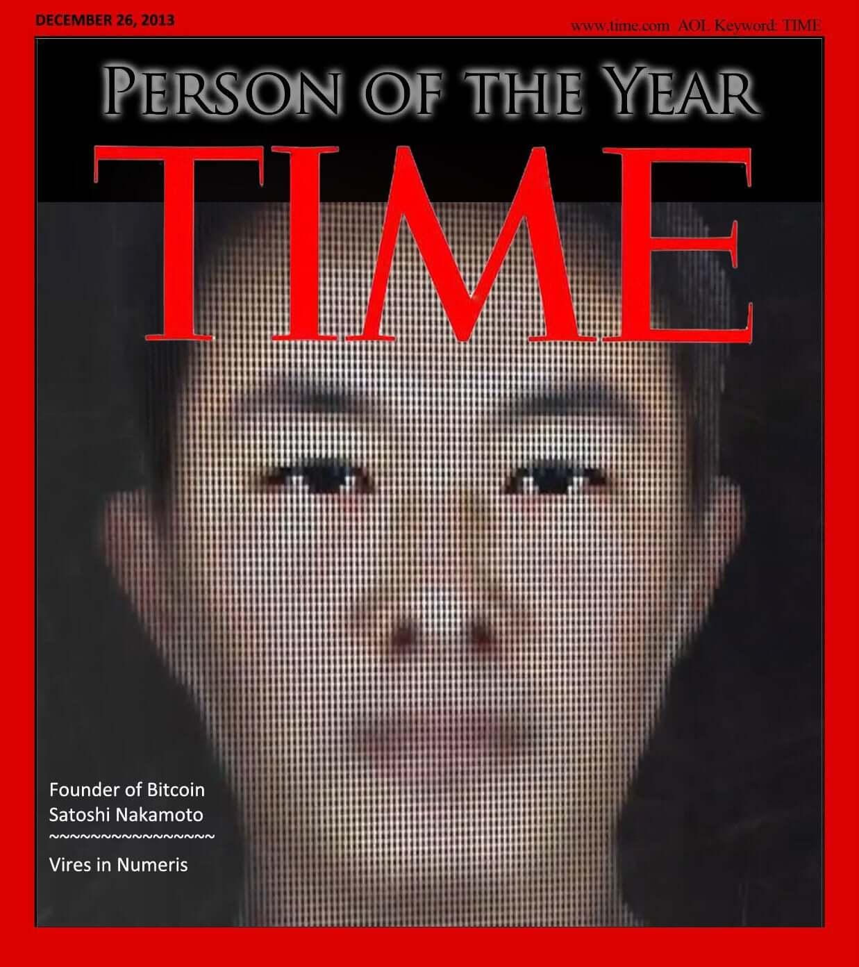 TIME журнал издание