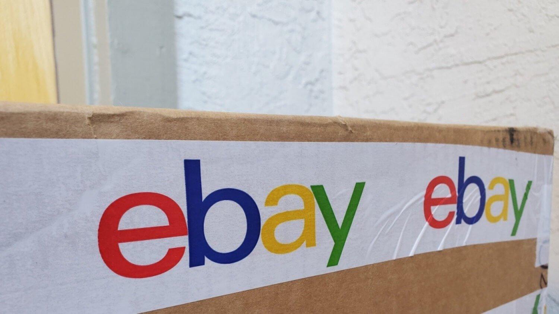 EBay компания платформа