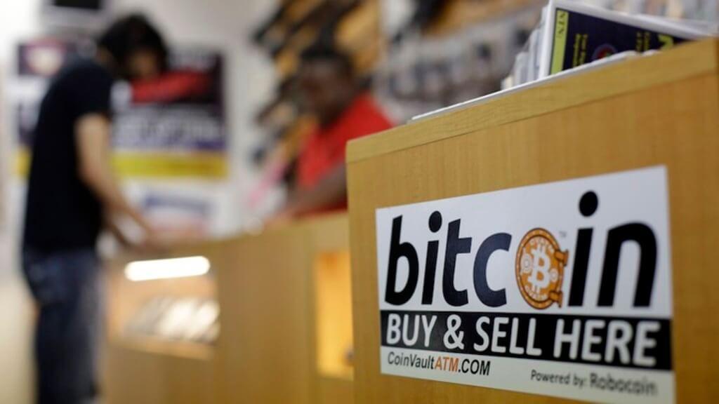 биткоин логотип криптовалюты
