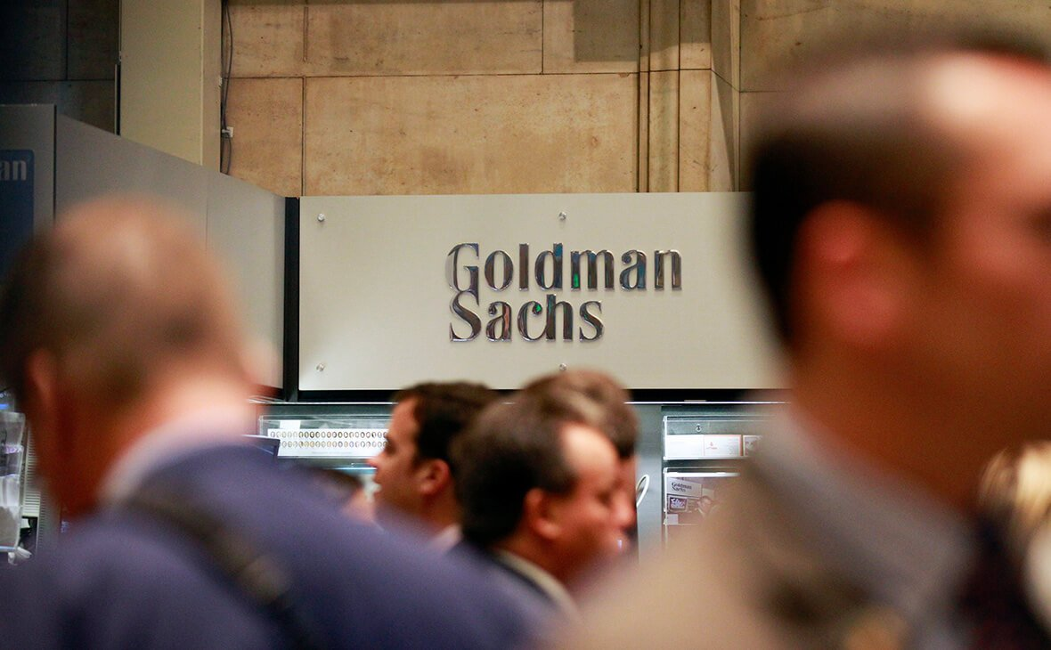 Goldman Sachs банк