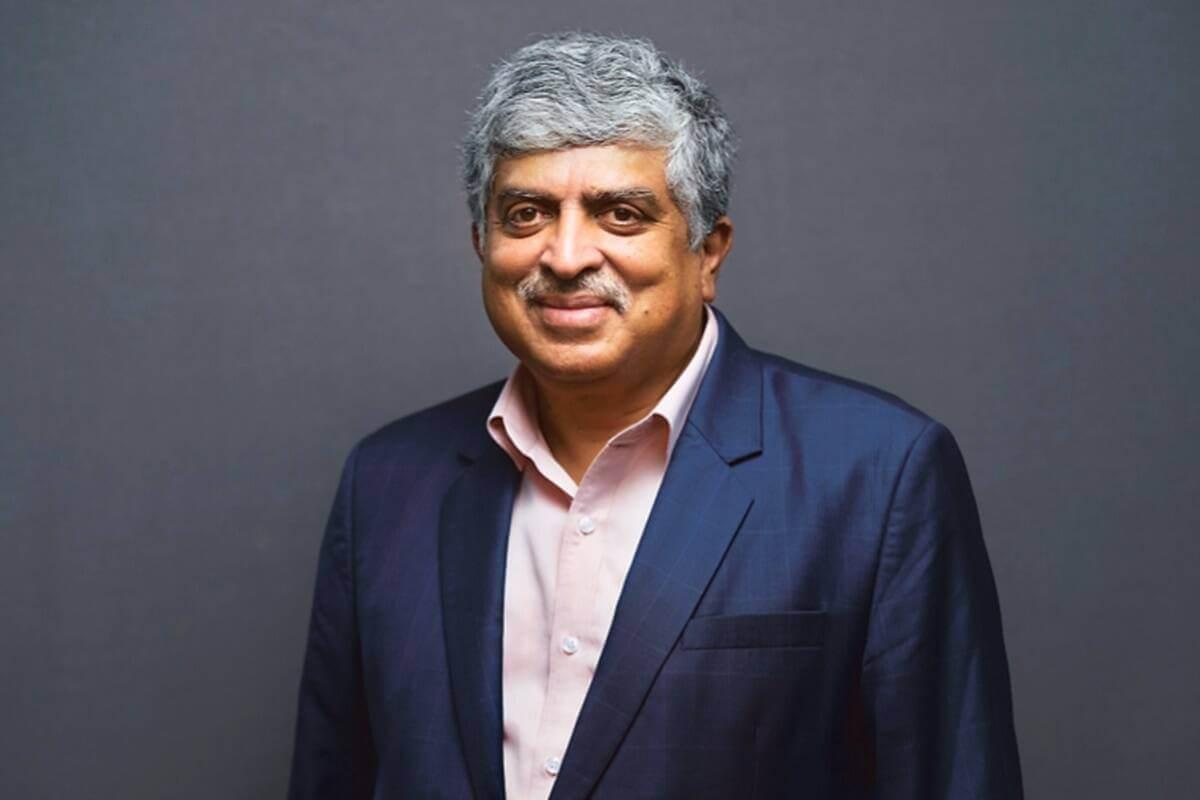 Нандан Нилекани Индия миллиардер