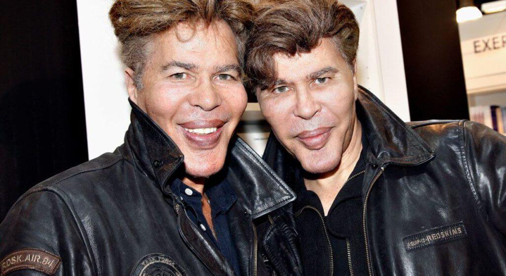Богдановы близнецы братья
