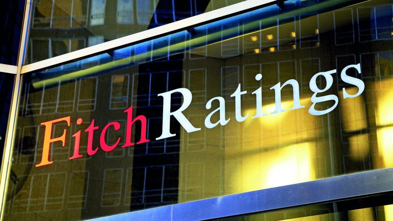 Fitch Ratings Биткоин