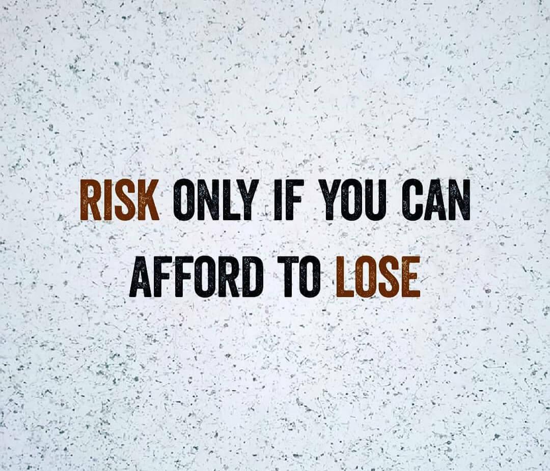 инвестиции риск Биткоин