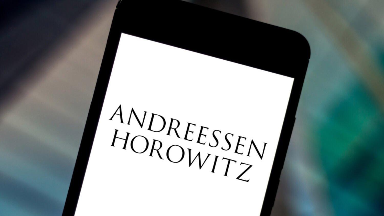 Andreessen Horowitz компания