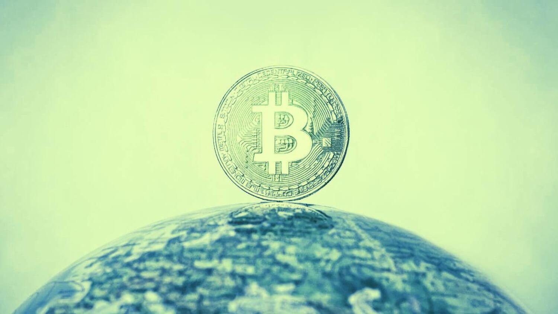 Биткоин мир криптовалюта